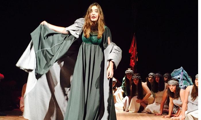 Processo a Medea.
