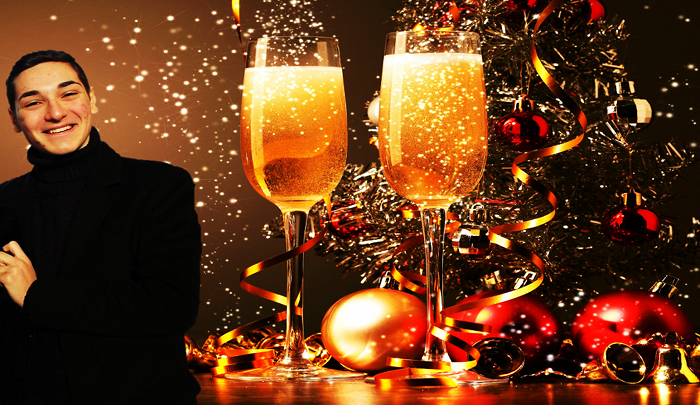Buon Anno nuovo! Addio 2017. Benvenuto 2018…!