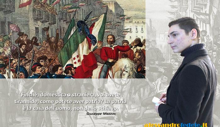Oggi a 157 anni dall'Unità d'Italia. Cosa facevano i giornali e chi erano?