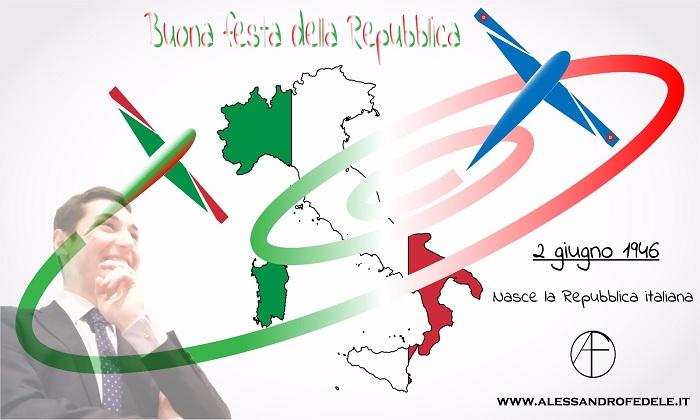 Monarchia o Repubblica? Buon Compleanno Repubblica Italiana!